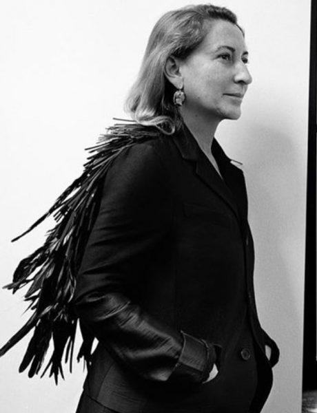 Najiščekivanija modna saradnja ikada: Raf Simons i Miuccia Prada u novom kreativnom izazovu
