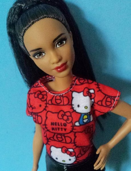 Barbie lutka nikada nije izgledala realnije!