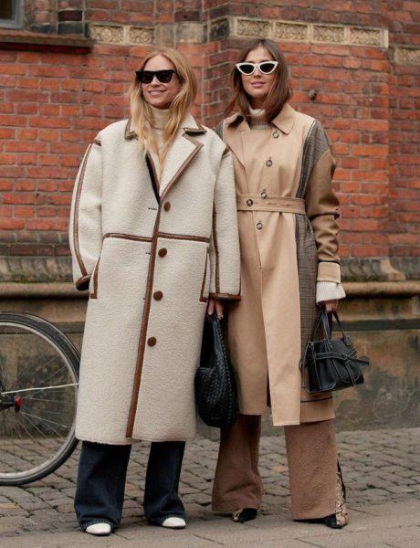 Najbolji street style momenti sa Nedelje mode u Kopenhagenu