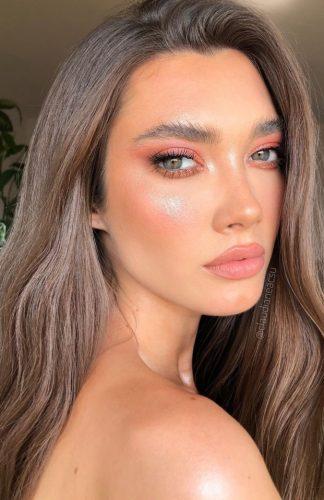 Novi makeup trend: Peach nijanse u svim varijantama!