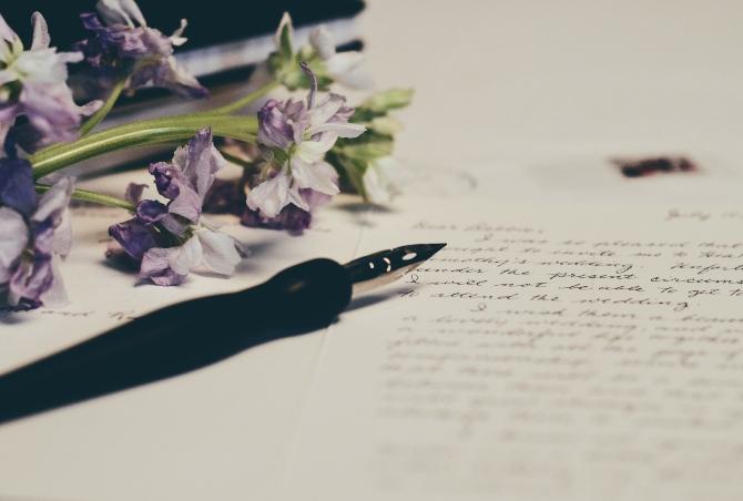 pismo prijatelju 1 Pismo prijatelju
