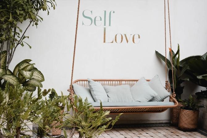 self love Self love: Trend koji smo započeli u 2019. i koji moramo da nastavimo i u 2020.