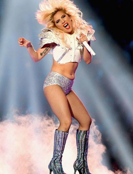 Najspektakularniji modni momenti sa polufinala Super Bowl-a