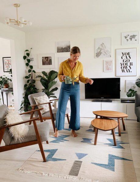 10 influensera čiji su domovi podjednako inspirativni kao njihovi garderoberi
