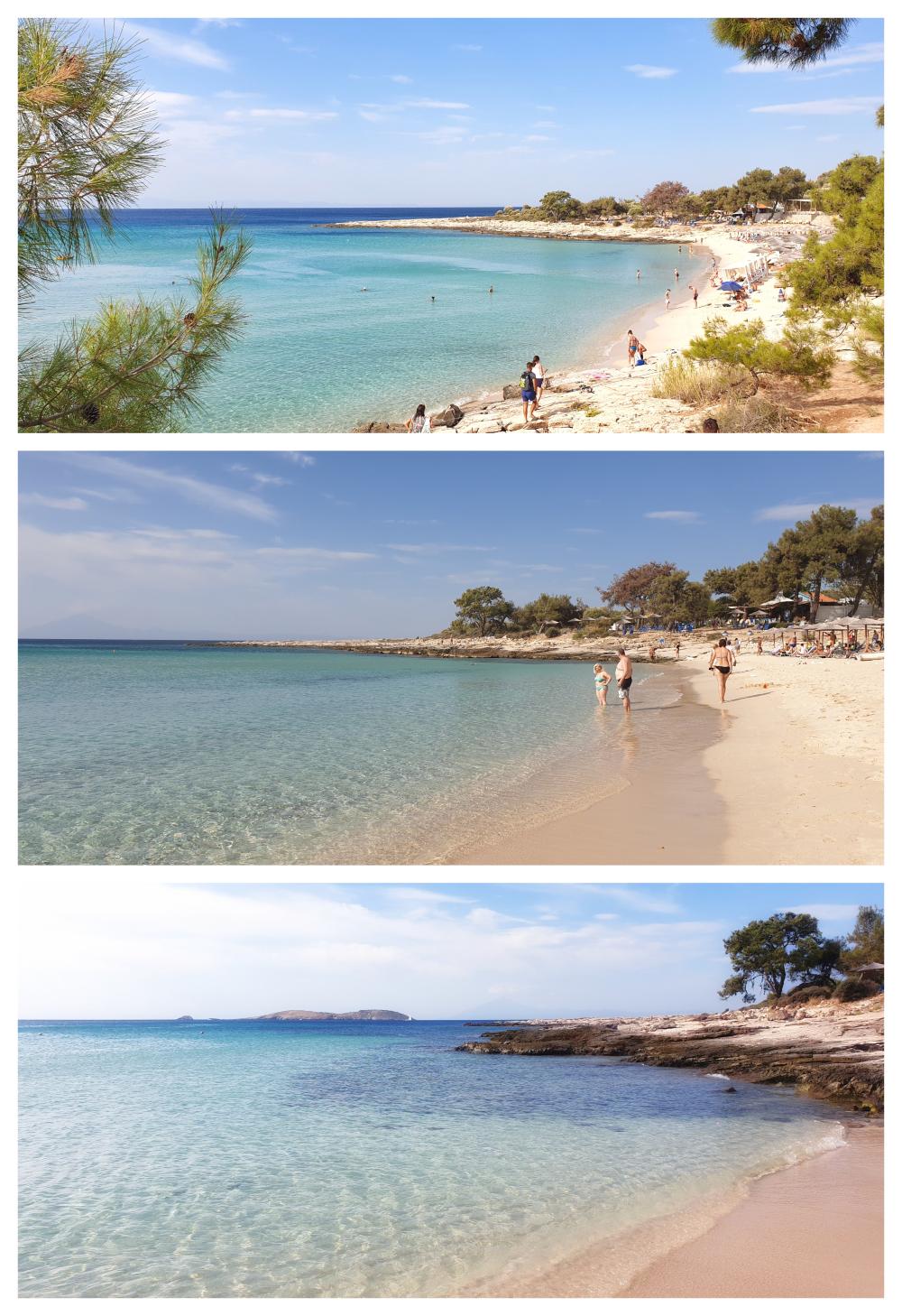 5 psili ammos 1 #travelinspo: Najlepše plaže Tasosa