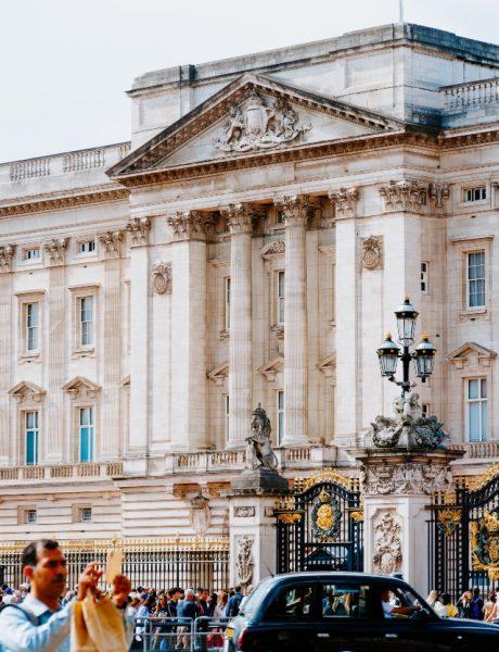 Oduvek te je zanimala Bakingemska palata? Sada imaš priliku da zaviriš u nju!