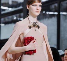 Da li će koronavirus zauvek promeniti modne revije?