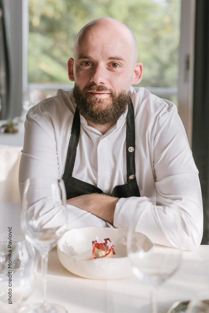 Gijom Portret e1584627102726 #kuvajkodkuće: Francuski šef osmišljava recepte za period izolacije
