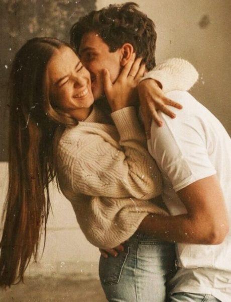 Covid-19: Da li i ljubav spada u rizičnu grupu?