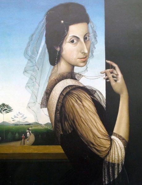 Ikone stila kroz istoriju: Modne ilustracije Milene Pavlović Barili