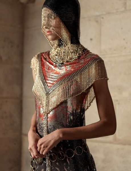 Najbolje od Nedelje mode u Parizu