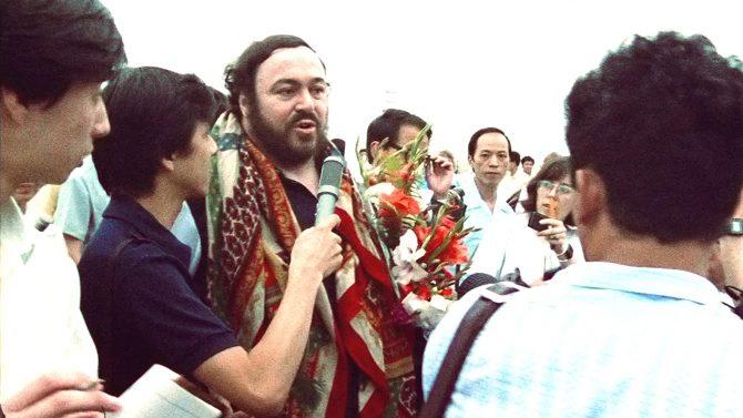 Pavaroti 1 e1584957412625 Pet programskih celina i 65 filmskih ostvarenja na prvom besplatnom online filmskom festivalu   MOJ OFF