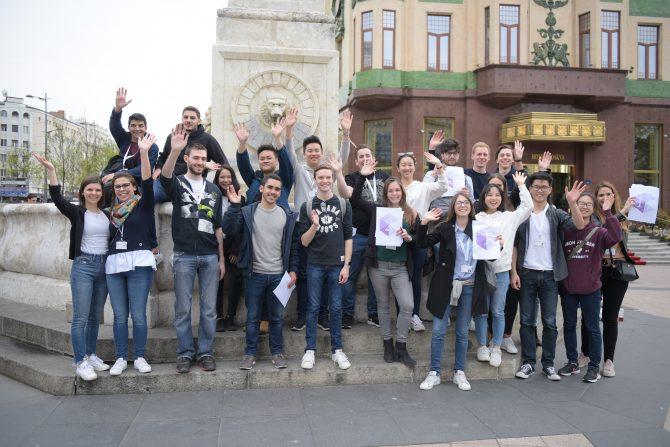 PropratnaFotografija2 e1583769888878 Takmičenje u rešavanju poslovne studije slučaja   razlog okupljanja prestižnih svetskih univerziteta u Beogradu