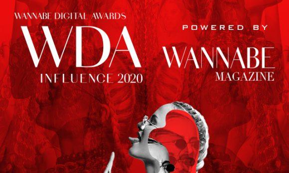 WANNABE DIGITAL AWARDS 2020: Počelo glasanje publike za izbor najboljih influensera!