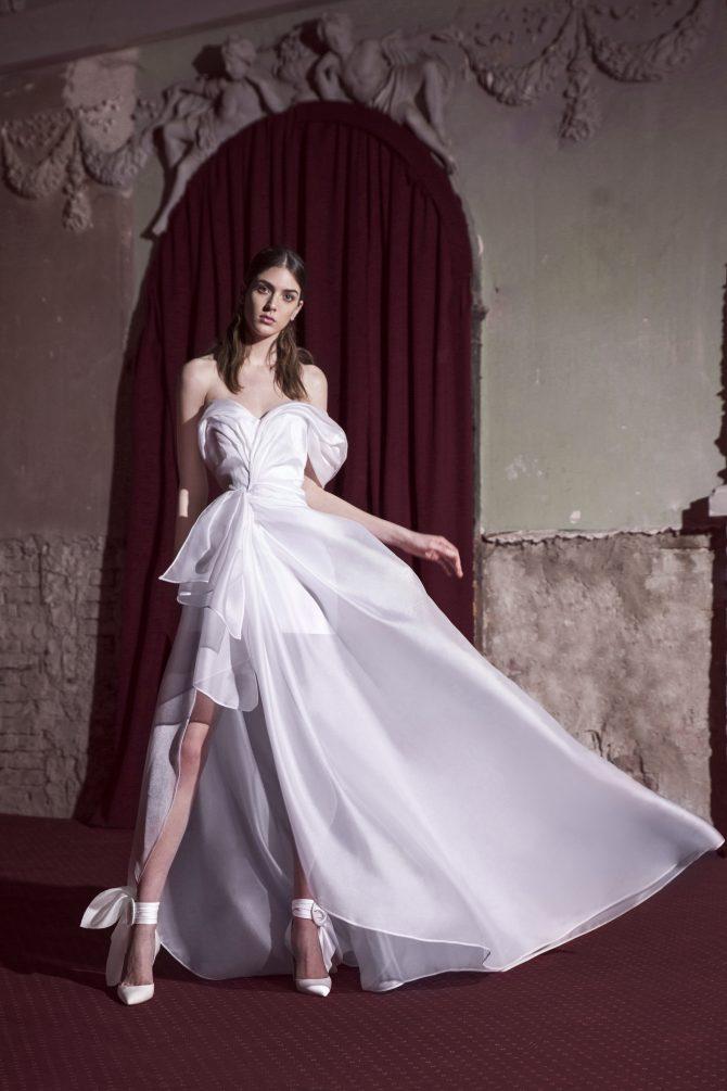 Y9A5397 e1584355307818 INES Atelier predstavlja novu Bridal kolekciju 2020/21