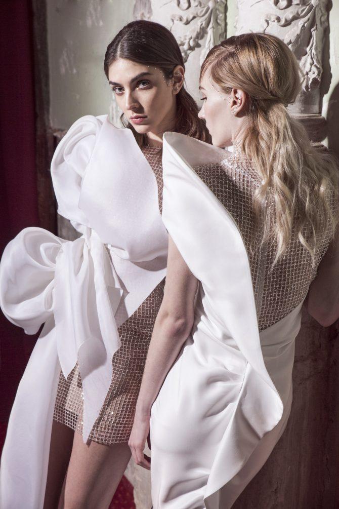 Y9A5954 e1584354904729 INES Atelier predstavlja novu Bridal kolekciju 2020/21
