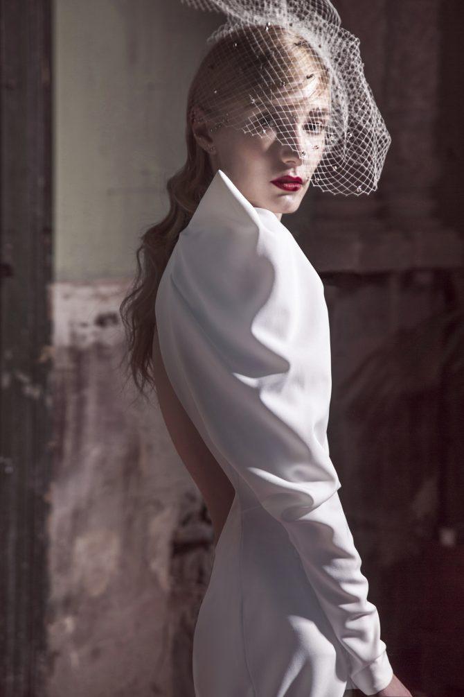 Y9A6622 e1584355036313 INES Atelier predstavlja novu Bridal kolekciju 2020/21