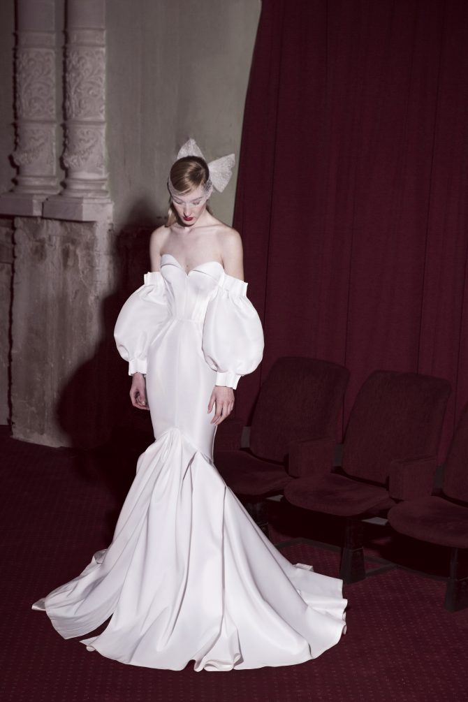 Y9A6868s e1584354982891 INES Atelier predstavlja novu Bridal kolekciju 2020/21