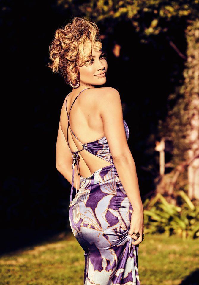 jennifer lopez for marciano 4 e1583414992133 Jennifer Lopez ponovo u glavnoj ulozi reklamne kampanje brenda Guess