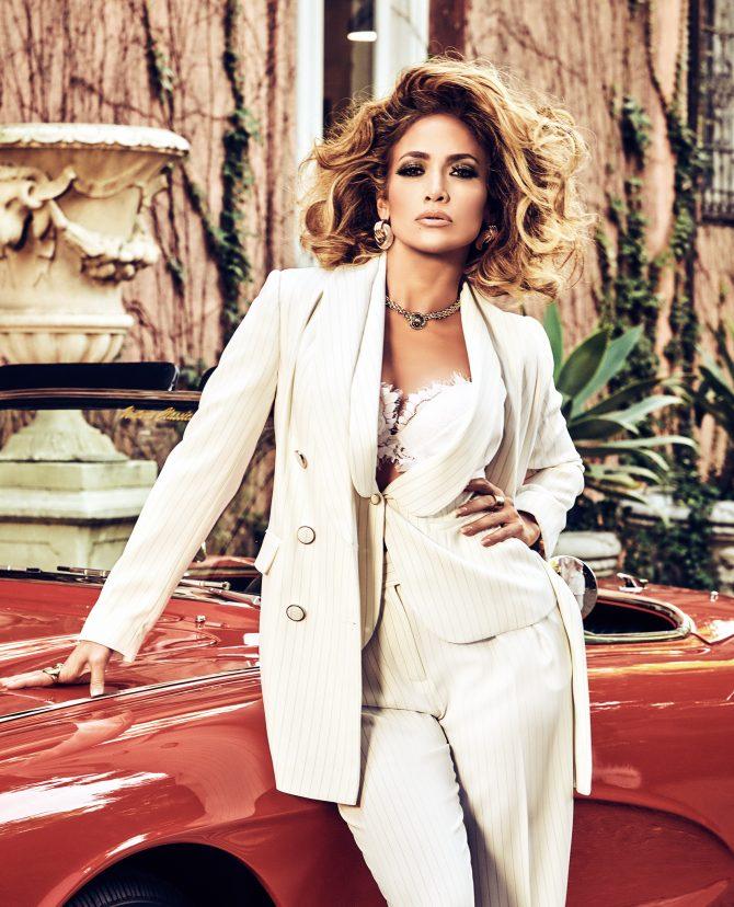 jennifer lopez for marciano 5 e1583415025265 Jennifer Lopez ponovo u glavnoj ulozi reklamne kampanje brenda Guess