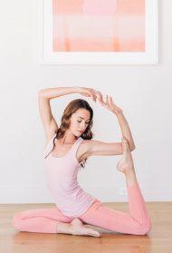 Instagram profili zbog kojih ćeš zavoleti jogu