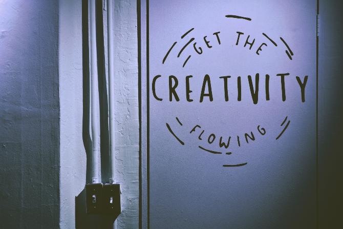 kreativnost 1 10 sjajnih načina da probudiš kreativnost na poslu i u svakodnevnom životu