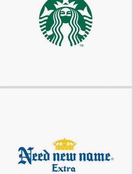 Logotipi poznatih brendova u doba korone
