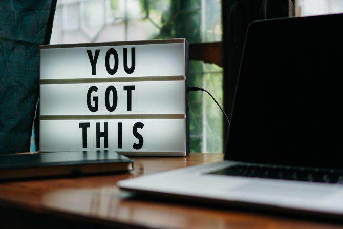 prateek katyal 6jYnKXVxOjc unsplash e1585586550643 Kako da ostaneš motivisana i istraješ u ostvarivanju svog cilja?
