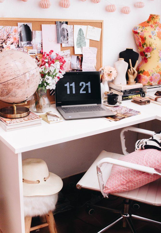 rad od kuće 1 e1585216339203 I ti radiš od kuće? Evo kako da održiš produktivnost!