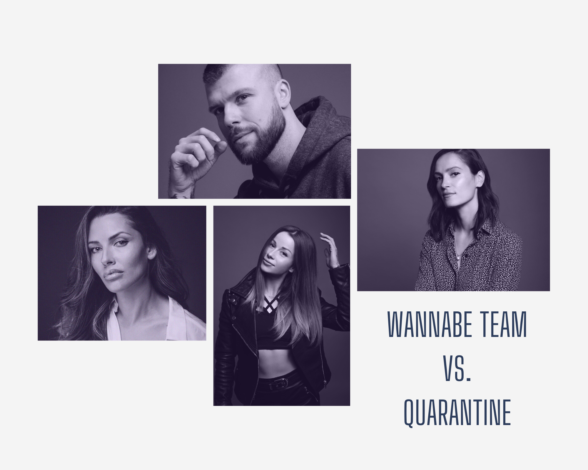 wannabe team VS. quarantine 3 Kako WANNABE ekipa preživljava izolaciju