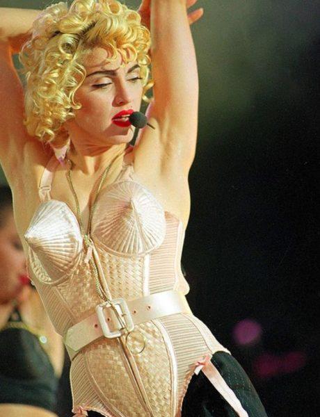 """Kako je """"cone bra"""" transformisao Madonnu u ikonu pop kulture"""
