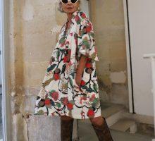55 and still fabulous: Grece Ghanem ruši predrasude jedinstvenim modnim stilom!