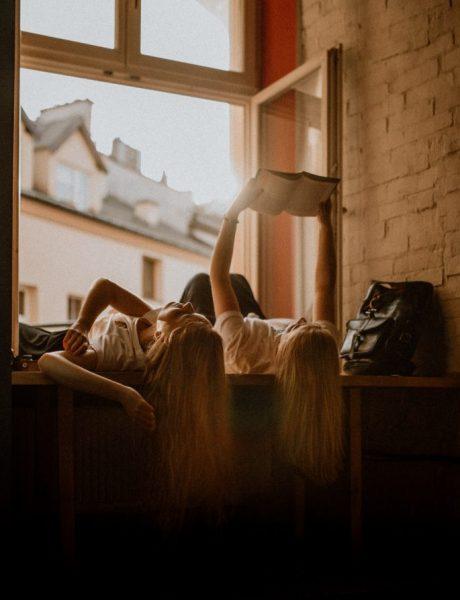 8 jednostavnih načina da se oslobodiš stresa u kućnoj varijanti