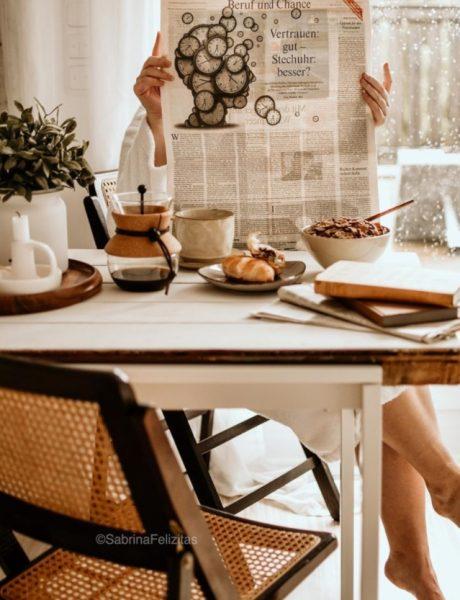 Kad ti se nešto gricka: Zdrave i ukusne užine u kojima ćeš uživati