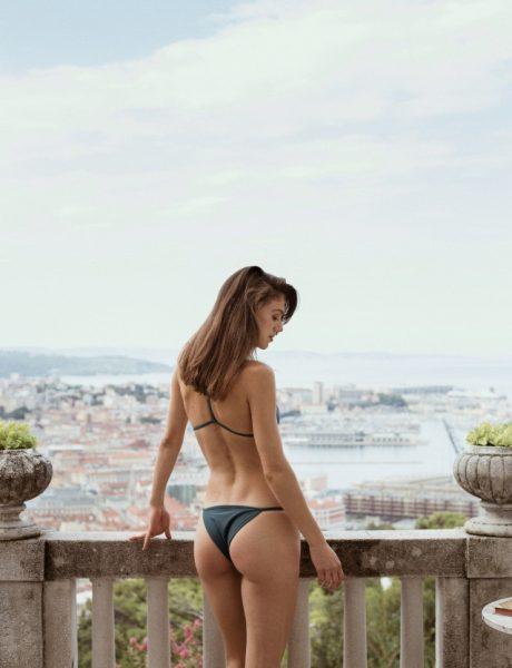 I održivost i trendi izgled: Swimsor su kupaći kostimi o kojima se priča!
