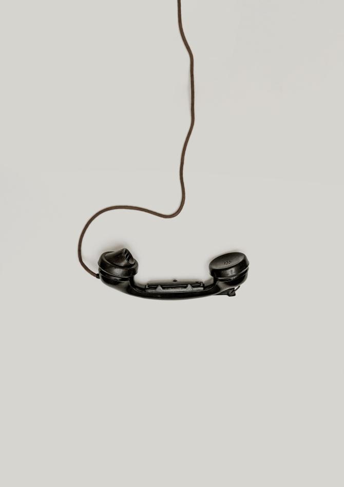 Kako horoskopski znaci razgovaraju telefonom 1 1 1 Kako horoskopski znaci razgovaraju telefonom
