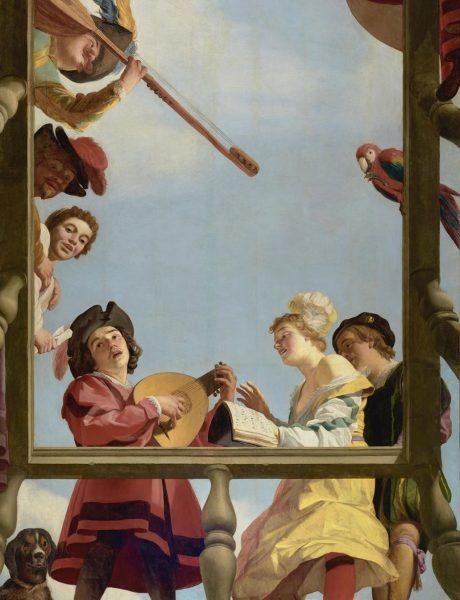 Getty Museum Challenge: Kako umetnička dela izgledaju u kućnoj izvedbi