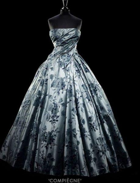 """Svi skriveni simboli koje ćeš primetiti gledajući izložbu """"Christian Dior: Designer Of Dreams"""""""