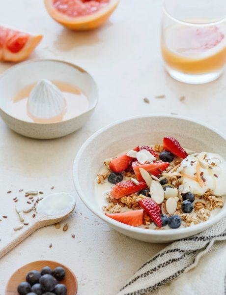 Recepti za doručak koje sada možeš da napraviš, jer radiš od kuće!