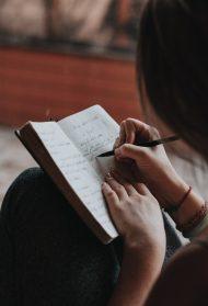 Može li dnevnik zahvalnosti zaista da unapredi tvoje mentalno zdravlje?