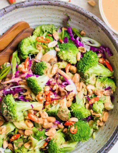 Zbogom dosadne salate: Top 3 nova i preukusna recepta