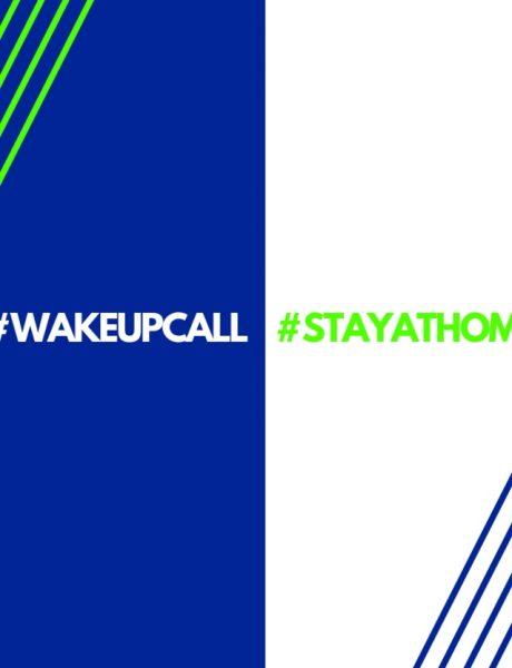 #WakeUpCall – Novi talas humanosti