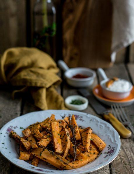 3 jednostavna recepta za pripremu krompira koje moraš da isprobaš!