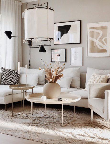 6 ideja kako da ukrasiš svoje dosadne prazne zidove