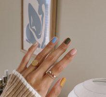 8 najkul ideja za tvoj letnji manikir