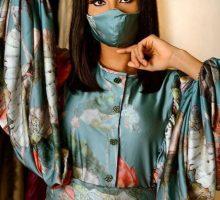 Kako da sačuvaš kožu lica kada nosiš zaštitnu masku?