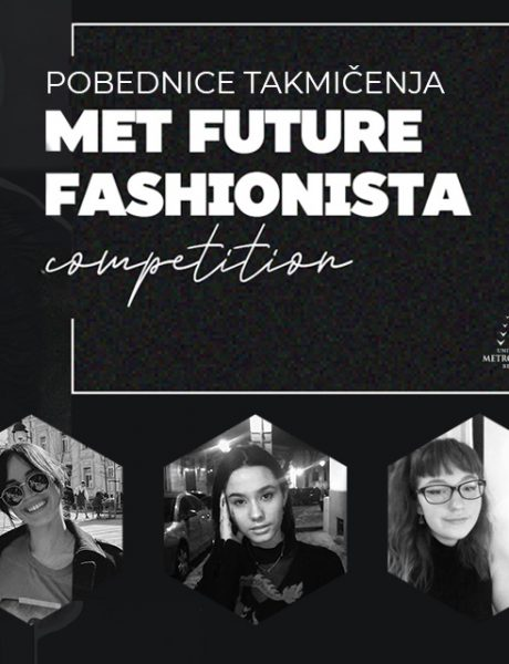 Rethink Redesign i pobednice takmičenja – MET Future Fashionista