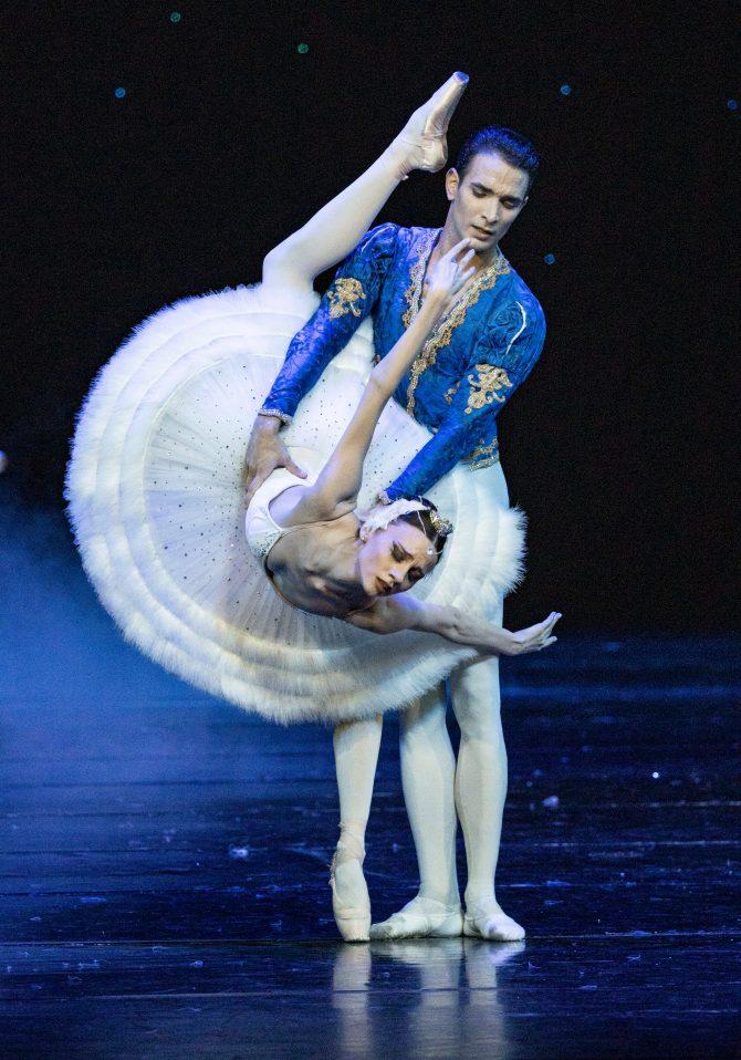 NP LABUDOVO JEZERO 2 6 2019 001 e1589279092187 Tatjana Tatić o online predstavama Narodnog pozorišta, baletu i vremenu kod kuće