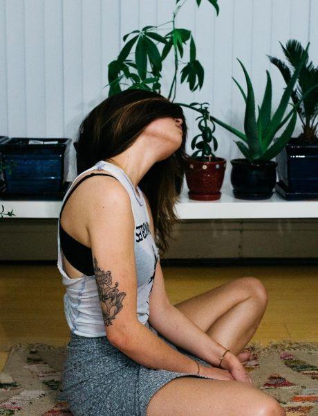 Najbolje vežbe za one dane kada se osećaš lenjo, a ipak ne želiš da preskočiš trening