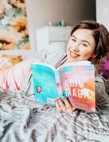 5 knjiga koje će ti pomoći da budeš kreativnija